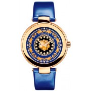 Женские часы Versace MYSTIQUE Vrk602 0013