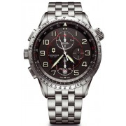 Мужские часы Victorinox Swiss Army AIRBOSS V241722