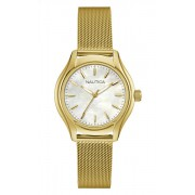 Женские часы Nautica NCT-18 Nad12546l