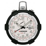 Часы Wenger Watch TRAVELLER Pocket Alarm W73010