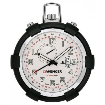 Часы Wenger Watch TRAVELLER Pocket Alarm W73010