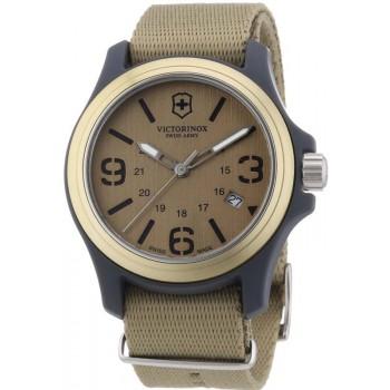Мужские часы Victorinox SwissArmy ORIGINAL V241516