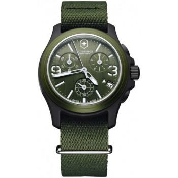 Мужские часы Victorinox SwissArmy ORIGINAL Chrono V241531