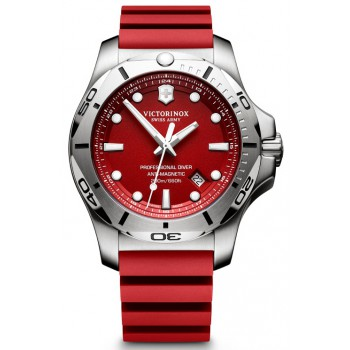 Мужские часы Victorinox SwissArmy INOX Professional Diver V241736