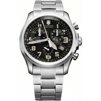 Мужские часы Victorinox SwissArmy INFANTRY Vintage Chrono V241313