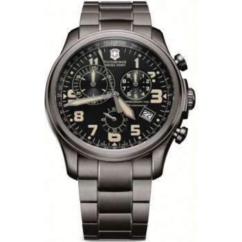Мужские часы Victorinox SwissArmy INFANTRY Vintage Chrono V241289
