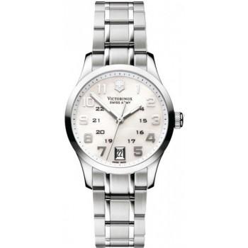 Женские часы Victorinox SwissArmy ALLIANCE II V241327