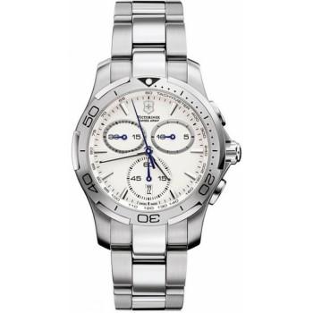 Мужские часы Victorinox SwissArmy ALLIANCE Sport Chrono V241303