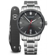 Мужские часы Victorinox Swiss Army ALLIANCE V241714.1