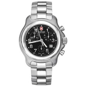 Мужские часы Victorinox SwissArmy OFFICER'S 1884 V25771