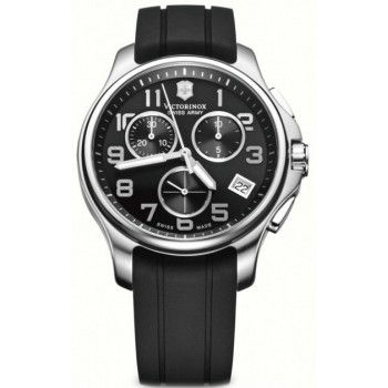Мужские часы Victorinox SwissArmy OFFICER'S Chrono V241452
