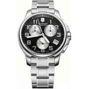 Мужские часы Victorinox SwissArmy OFFICER'S Chrono V241455