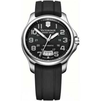 Мужские часы Victorinox SwissArmy OFFICER'S V241369