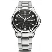 Мужские часы Victorinox SwissArmy OFFICER'S Day Date V241590.1
