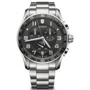 Мужские часы Victorinox SwissArmy CHRONO CLASSIC XLS V241650