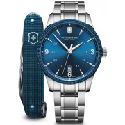 Мужские часы Victorinox Swiss Army ALLIANCE II V241711.1