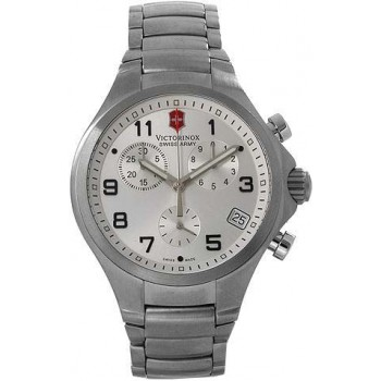 Мужские часы Victorinox SwissArmy BASE CAMP Chrono V24331