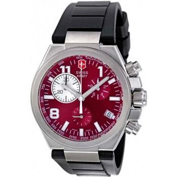 Мужские часы Victorinox SwissArmy CONVOY Chrono V241159