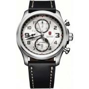 Мужские часы Victorinox SwissArmy INFANTRY Vintage Chrono V241449
