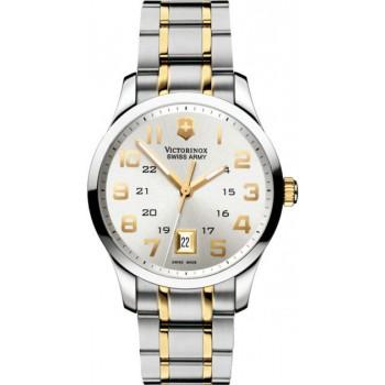 Мужские часы Victorinox SwissArmy ALLIANCE II V241324