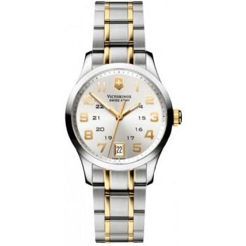Женские часы Victorinox SwissArmy ALLIANCE II V241326