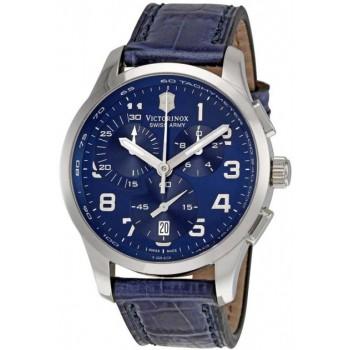 Мужские часы Victorinox SwissArmy ALLIANCE II Chrono V241298