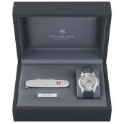 Мужские часы Victorinox SwissArmy OFFICER'S Day Date V241547.2