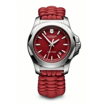Мужские часы Victorinox Swiss Army INOX Paracord V241744