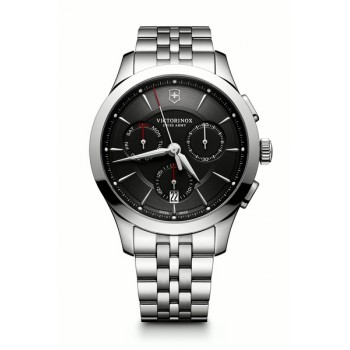Мужские часы Victorinox Swiss Army ALLIANCE Chrono V241745