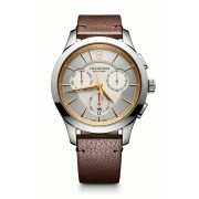 Мужские часы Victorinox Swiss Army ALLIANCE Chrono V241750