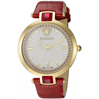 Женские часы Versace CRYSTAL GLEAM Vran04 0016