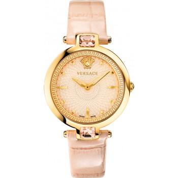 Женские часы Versace CRYSTAL GLEAM Vran05 0016