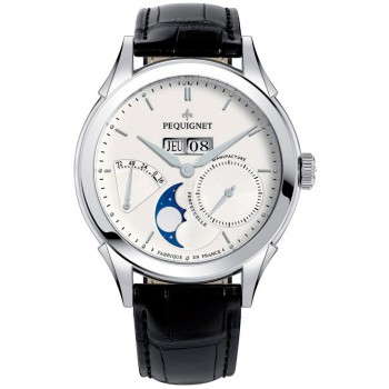 Мужские часы Pequignet RUE ROYALE Pq9010433cn