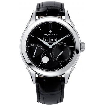 Мужские часы Pequignet RUE ROYALE Pq9010443cn