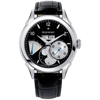 Мужские часы Pequignet RUE ROYALE Pq9010543cn