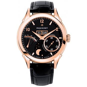 Мужские часы Pequignet RUE ROYALE Pq9011548cn