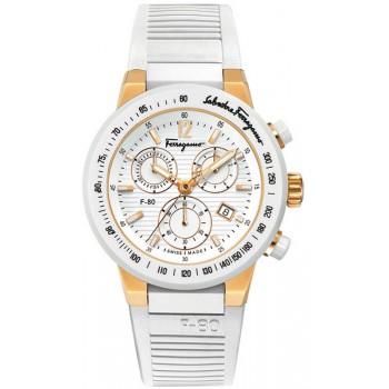 Мужские часы Salvatore Ferragamo F-80 Fr55lcq75101s121