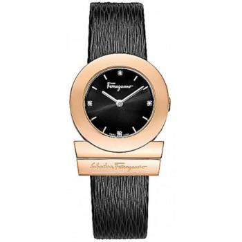 Женские часы Salvatore Ferragamo GANCINO Fr56sbq5059 s009