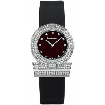 Женские часы Salvatore Ferragamo GANCINO Fr56sbq9109is009