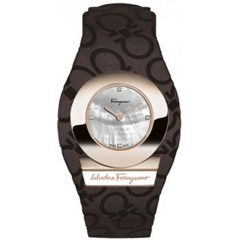 Женские часы Salvatore Ferragamo GANCINO Fancy Fr61sbq5091is497