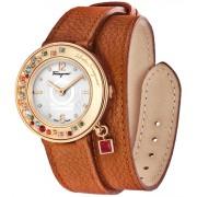 Женские часы Salvatore Ferragamo GANCINO Fr64sbq50001s012