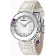 Женские часы Salvatore Ferragamo GANCINO Sparkling Fr64sbq9401 s001