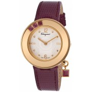Женские часы Salvatore Ferragamo GANCINO Sparkling Fr64sbq5201 s109