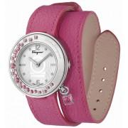 Женские часы Salvatore Ferragamo GANCINO Sparkling Fr64sbq91201s109