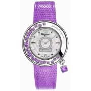 Женские часы Salvatore Ferragamo GANCINO Sparkling Frf504 0013