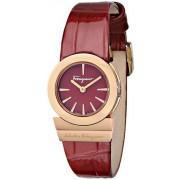 Женские часы Salvatore Ferragamo GANCINO Fr70sbq5008 sb08