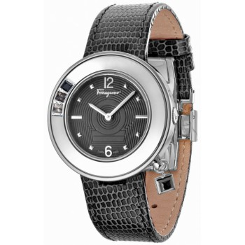 Женские часы Salvatore Ferragamo GANCINO Sparkling Fr64sbq9709 s009