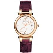 Женские часы Salvatore Ferragamo IDILLIO Fr76sbq5002isb32