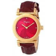 Женские часы Salvatore Ferragamo SALVATORE Fr50sbq5008isb08