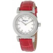 Женские часы Salvatore Ferragamo SALVATORE Fr50sbq9191ss006